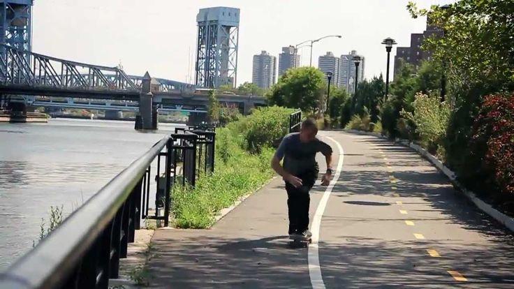 Cruisin' NYC with PJ Ladd