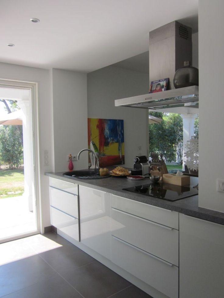 Best Idées Pour La Cuisine Peinture Des Murs Images On - Ensemble table et 4 chaises sun pour idees de deco de cuisine