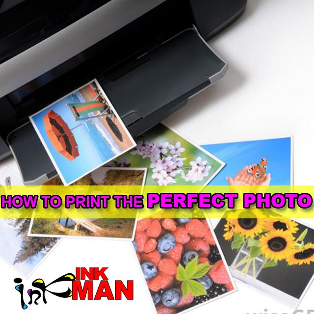 Click to learn how to print the perfect photo PART 2 #Tips #Tricks http://bit.ly/1LTf49P