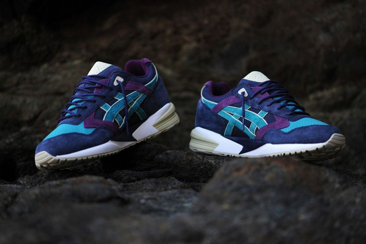 Details Ymc Asics Hiking Inspired Collaboration Kickz