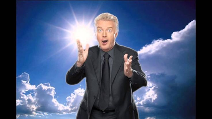 André van Duin - Als de zon schijnt (Originele versie)