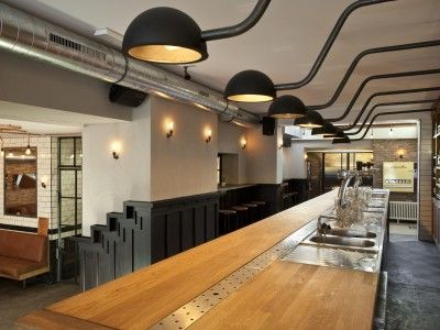 De Ebeling is one of the most famous 90s cafes in Amsterdam. The design is based on the style of …