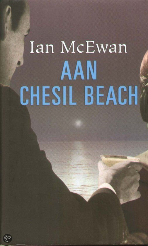 Aan Chesil Beach -Ian mc Ewan-  Dorset/Devon - Jurrassic Coast