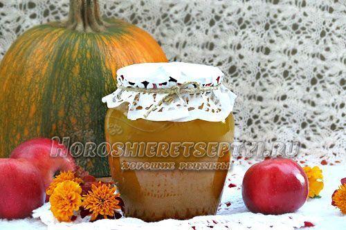 Тыквенно яблочный сок на зиму готовим в домашних условиях по простому рецепту. Пошаговый рецепт с фото приготовления полезного напитка
