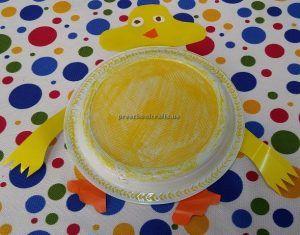 44 best Duck Craft Ideas images on Pinterest | Kindergarten center ...