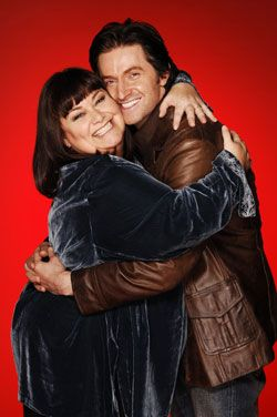 A HOLY WHOLLY HAPPY ENDING FOR VICAR OF DIBLEY THIS CHRISTMAS!   Girlie Gossip Online Women's Magazine
