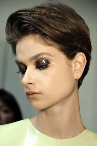 resultado de imagen para cabello corto mujer aos