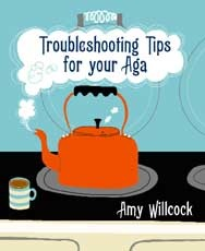 Troubleshooting Tips for your Aga