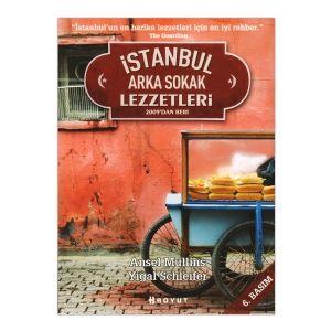 İstanbul'un gerçek lezzetlerini keşfetmek isteyenler sonunda rehberlerine kavuştu. Turistler tarafından pek bilinmeyen en iyi 80 yerel restoran, değerlendirmeleri ve fotoğraflarıyla bu kitapta. Esnaf lokantası, dönercisi, köftecisi, nohut pilavcısı... Buyrun İstanbul'un en sevilen sofralarına!