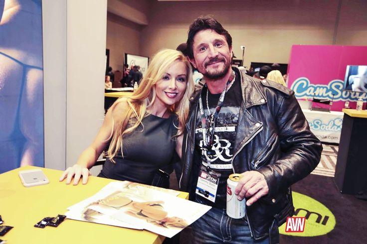 AVN Awards 2017 Expo Gallery