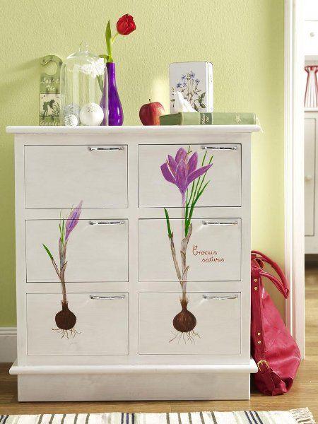 Die besten 25+ Lila kommode Ideen auf Pinterest Lila kindermöbel - wohnzimmer lila grun