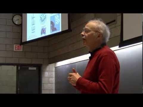 Personhood Beyond the Human: Peter Singer Keynote Address