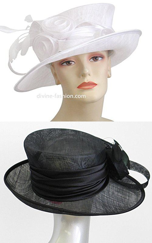 5d5419baab0 Ms. Divine Collections Women s Hats