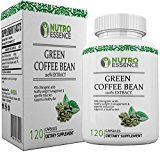 Green Coffee Bean Extract 100 Chlorogenic acid - Effective Supplement for Weight Loss, Antioxidants, Fat Burner and Appetite Suppressant for Men & Women - http://www.painlessdiet.com/green-coffee-bean-extract-100-pure-extracts-capsules-with-45-chlorogenic-acid-effective-supplement-for-weight-loss-antioxidants-fat-burner-and-appetite-suppressant-for-men-women-2/ #vitaminA #F4F #animals #instafollow #L4L