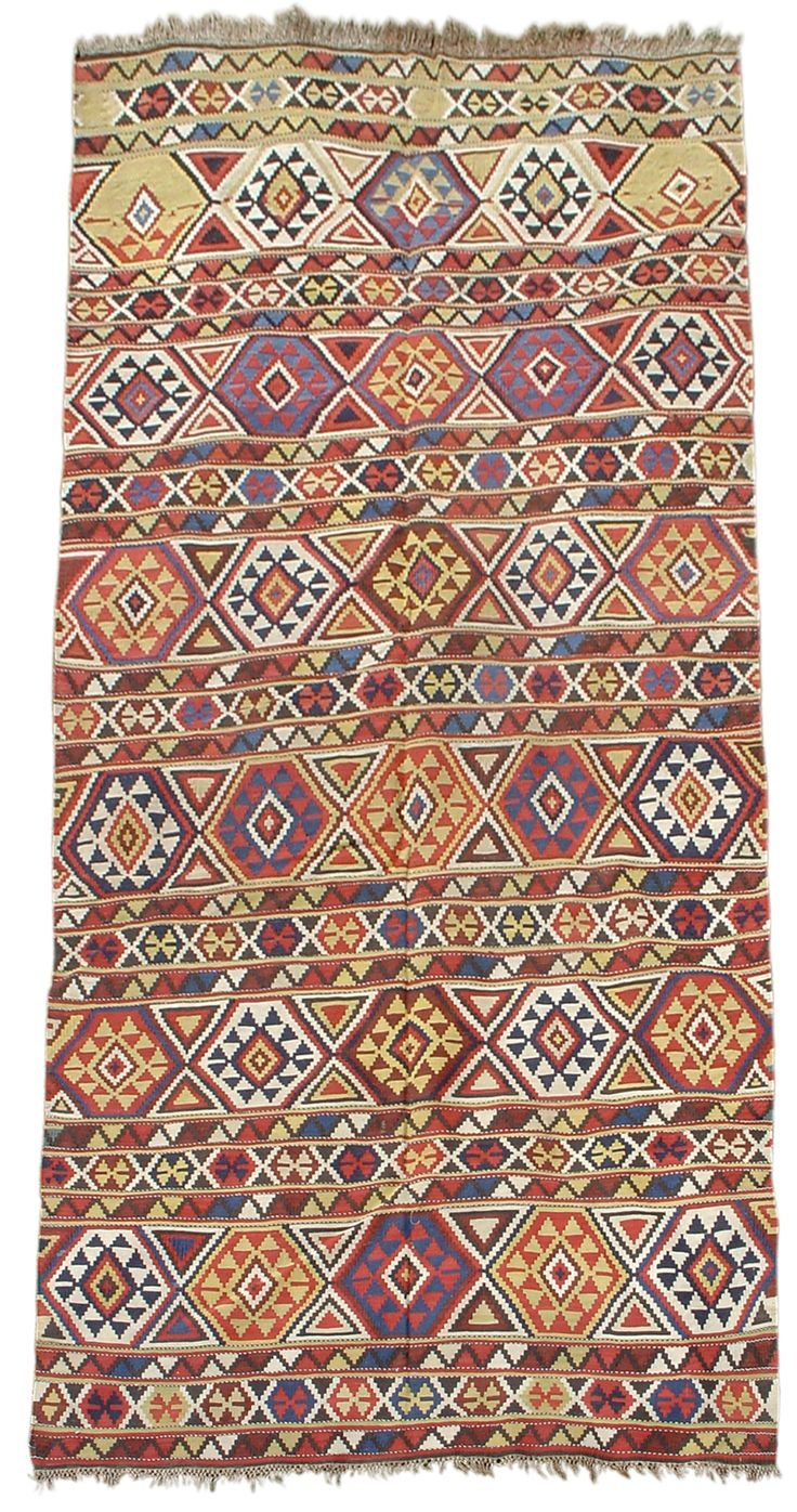 Shirvan Kilim good one
