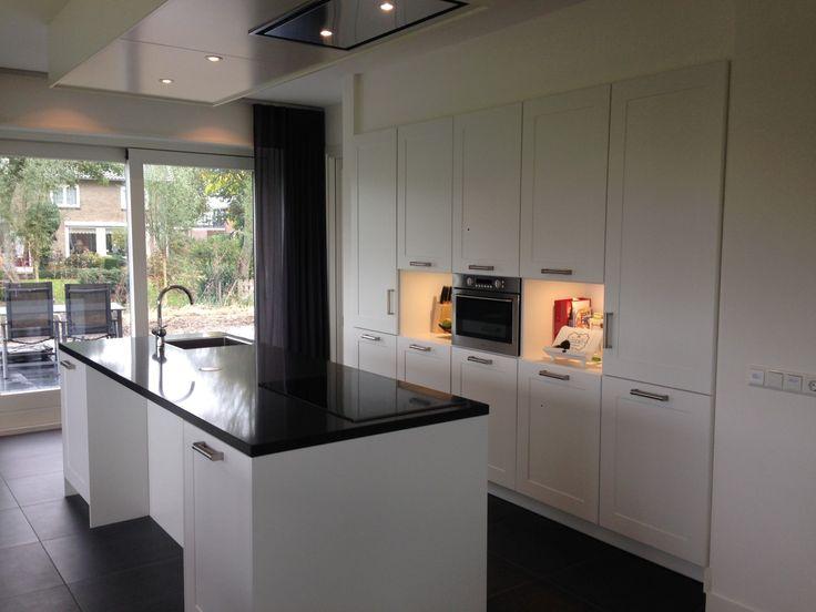 38 best images about tijdloze keukens on pinterest - Werkblad silestone ...