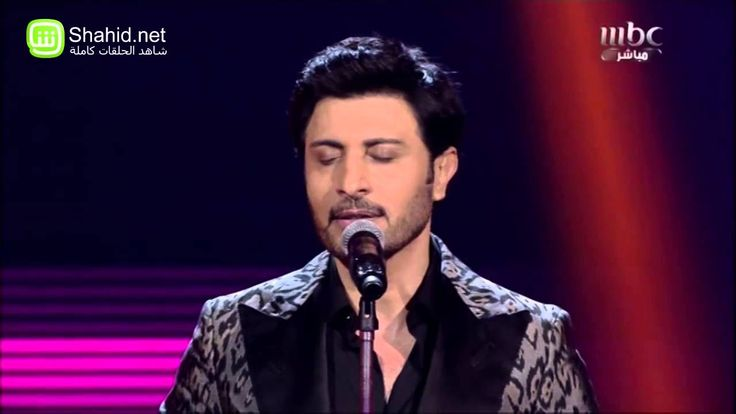 Arab Idol ماجد المهندس على مودك Youtube Music Videos Youtube Songs