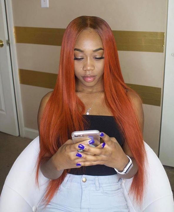25 unique colored weave ideas on pinterest red weave hair sew follow us on fb for more cool looks and hair care https pmusecretfo Gallery