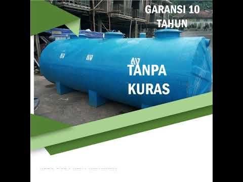 Supplier Biotech Septic Tank | 085352520801 | Harga Bio Septic Tank Jakarta