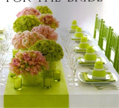 Gorgeous Tablescapes