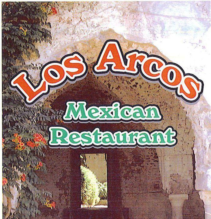 Los Arcos Restaurant Arab Al Menu
