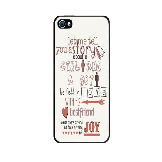 Justin Bieber Quotes Case For IPhone 5 By TaylorWinas 1399