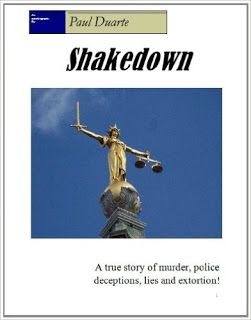 "Duarte Marketing Group: Read ""Shakedown"" While Supplies Last"
