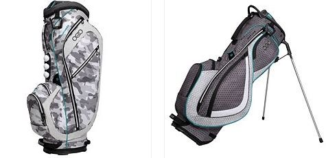 Ogio Golf bag on clearance at Kohls #LavaHot http://www.lavahotdeals.com/us/cheap/ogio-golf-bag-clearance-kohls/119200
