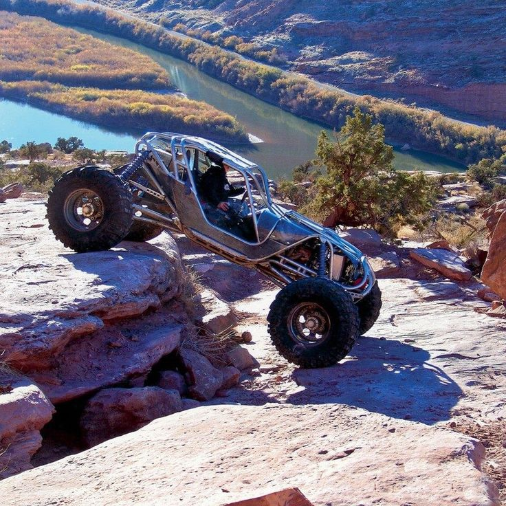 103 Best Images About Rock Crawler On Pinterest