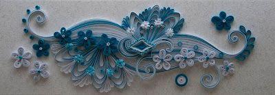 Neli Quilling Art