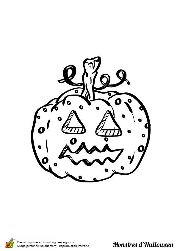 25 best citrouille halloween dessin ideas on pinterest dessins