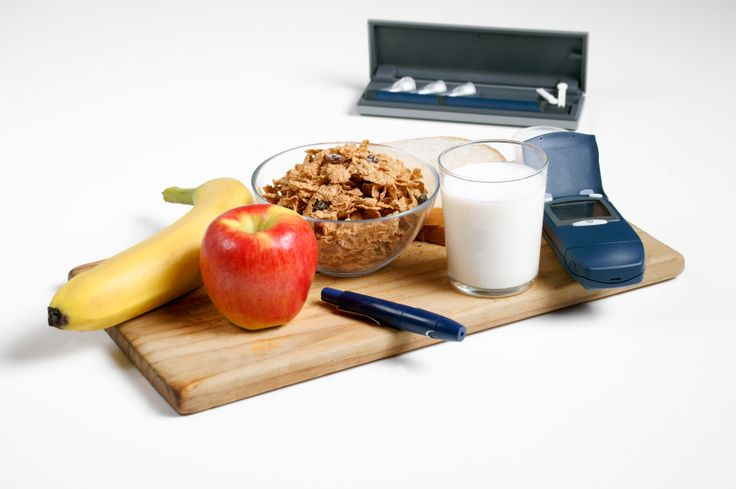 Healthy Diet A Sample Diabetes Diet Plans and a Healthy Diet