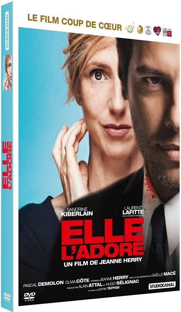 Elle l'adore: Amazon.fr: Sandrine Kiberlain, Laurent Lafitte, Pascal Demolon…