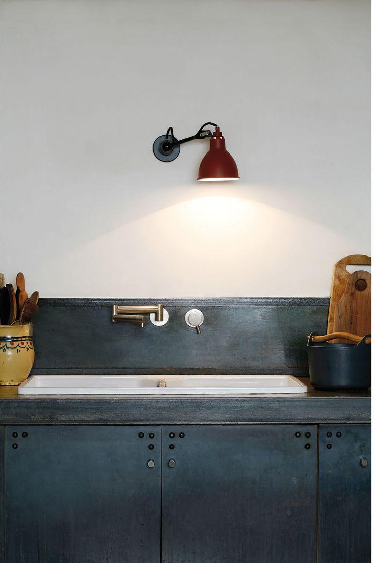 Lampes Gras : new colors | MilK decoration