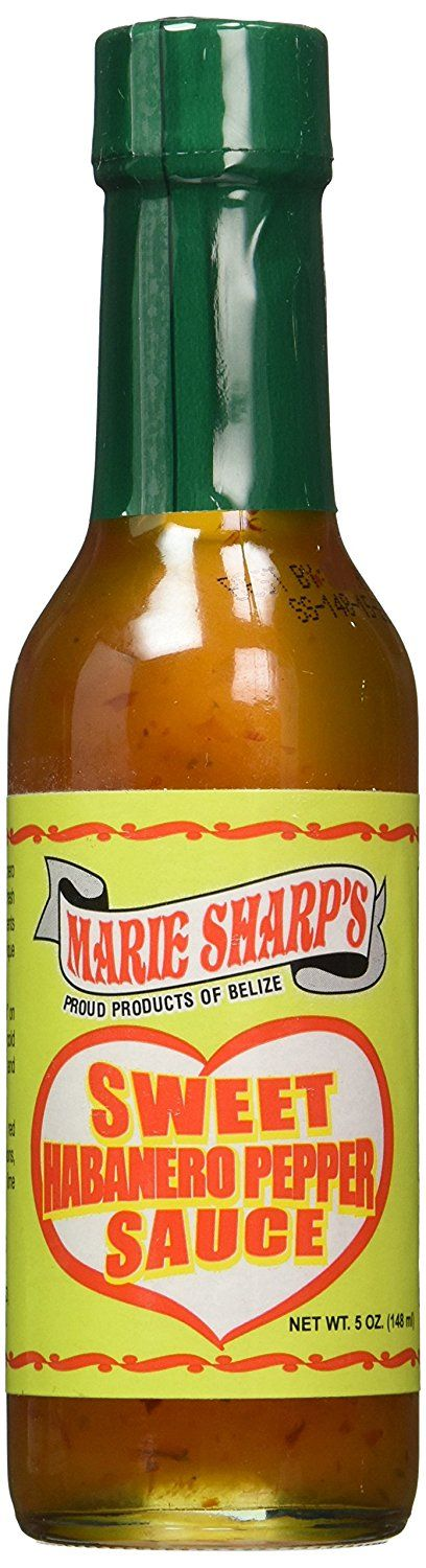 Marie Sharp's Sweet Habanero Hot Sauce   5 oz. >>> Click now. Unbelievable product right here! - Fresh Groceries