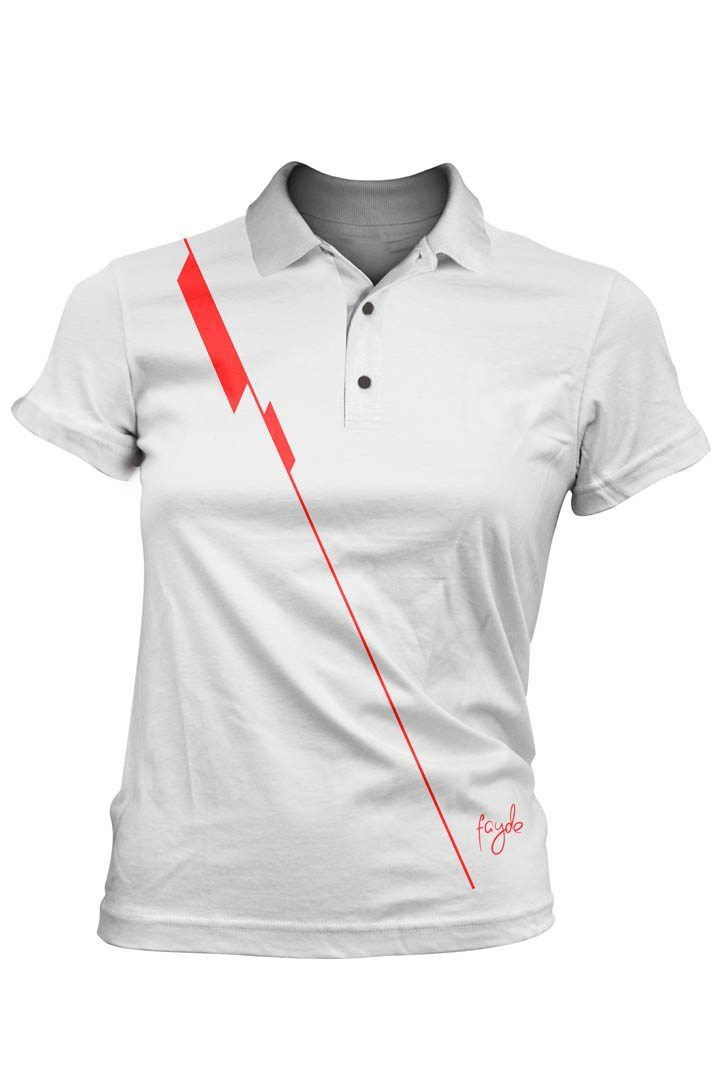 133baf8b #Ladies this is one for your #Wardrobe a Fayde Golf Europe Ladies #Fashion  #Pin #Golf #Polo #LookGood #FeelGreat with these well designed Polo Shirts  ...