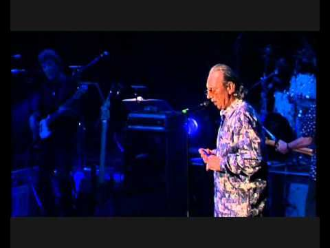 Ray Stubbs - Who's Been Talkin' (live - 2004)