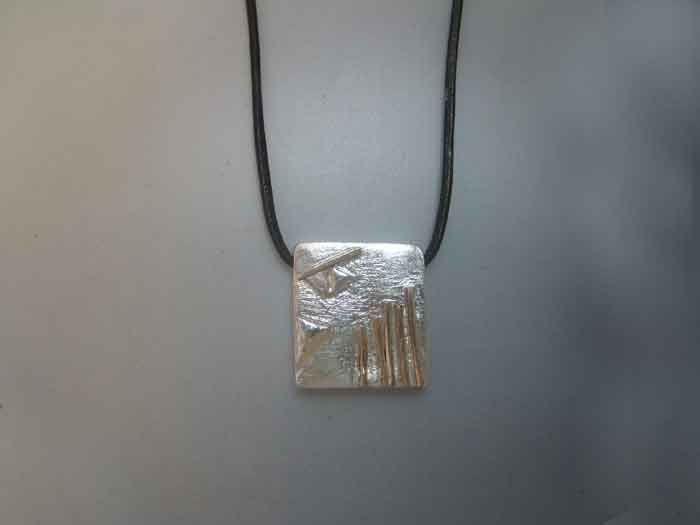 mayan kin seal eagle men pendant sterling silver 925 necklace mexican zodiac charm sello maya kin de plata 925 águila by Algaba on Etsy
