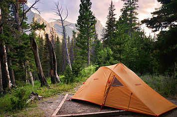 19 Campsites You Need To Visit Before You Die - 6 of these are in California!