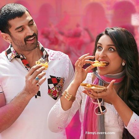 Daawat-e-Ishq Film 1st Day Box Office Collection (Prediction), Critics Ratings, Public Reviews