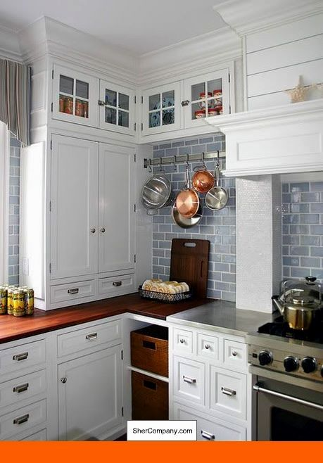 white cabinets images and pics of white cabinets with copper sink rh pinterest com