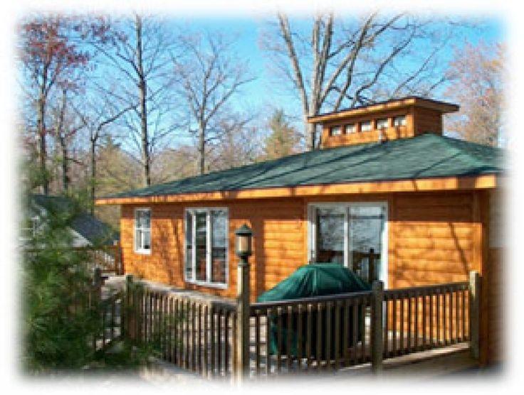 Cedar shore cabins beacon bluff higgins lake mi vacation