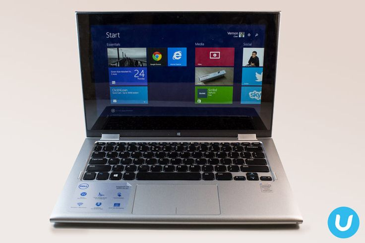 The ultra affordable #Dell Inspiron 11 3000 Series