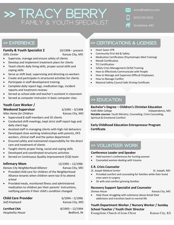 21 best medical resumes images on pinterest nurses medical and