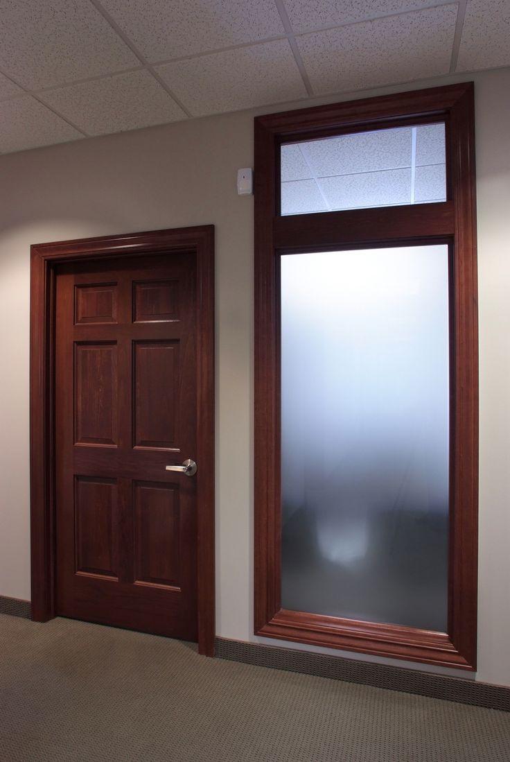 Panel quarter sawn white oak interior door craftsman interior doors - Solid 6 Panel Poplar 1 3 4 Interior Door With B108 3