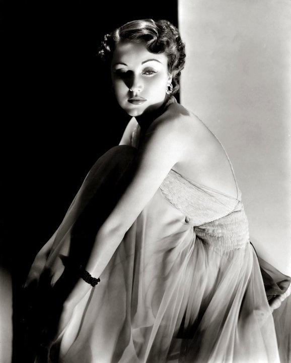 Fay Wray 1935