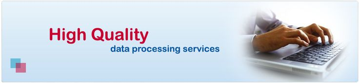 Accurate data processing services @ http://www.ssginfoservice.com/data-processing-services.html