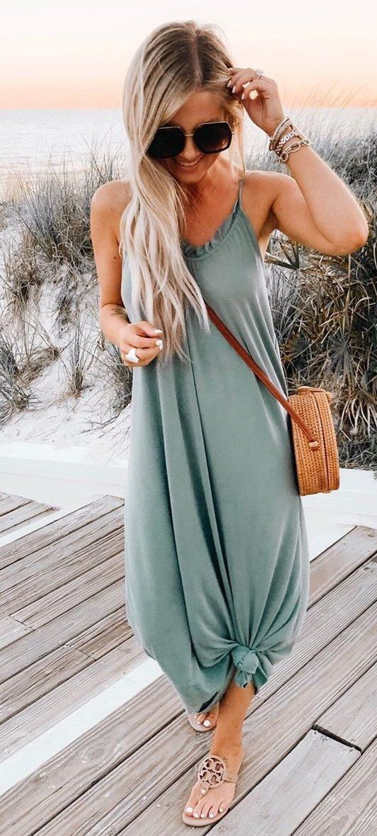 30+ Magical Summer Outfits To Wear Right Now