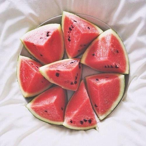 Mi desayuno de verano <3