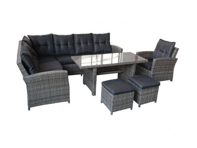1000  ideas about rattan garden furniture on pinterest
